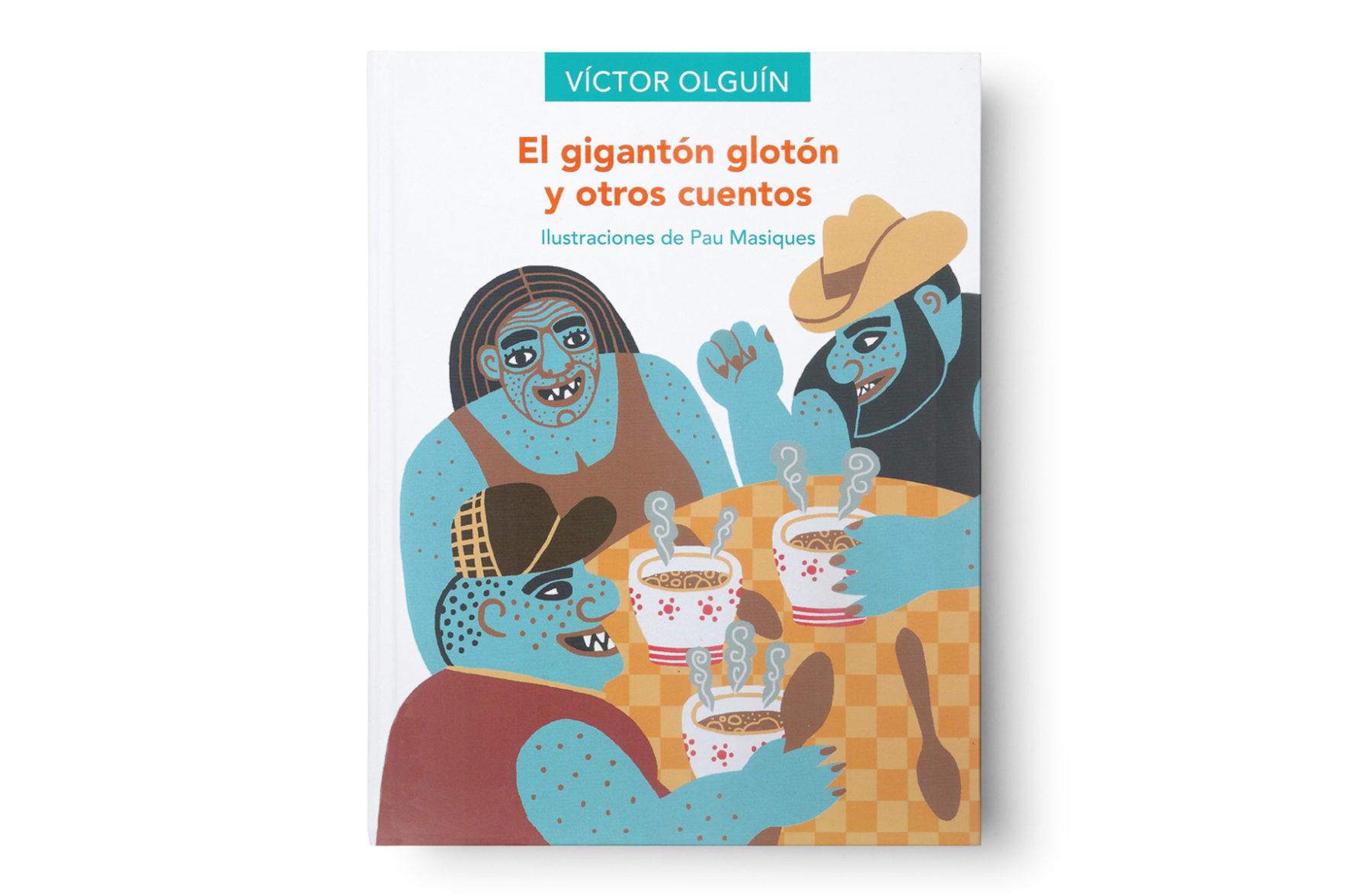 El Giganton Gloton